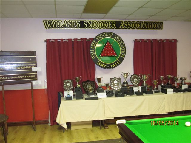 Presentation Night, May 2014 with the new impressive WSA 3D Logo / Sign made by Felix Borg