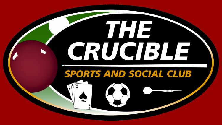 NOW OPEN - The Crucible Sports & Social Club.  The best Snooker & Pool facilities in the Area!  9 Snoooker Tables, 8 Pool Tables, 6 Dart Boards, Big Screen TV's showing all Live Sports, Fully Licenced Lounge Bar & Hot & Cold Food.